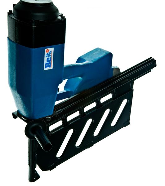 Kassettnaelapüstol BeA R 220 – 970 ES pneumaatiline